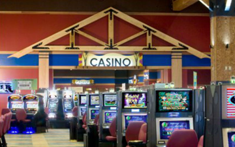 Crown changes blackjack rules